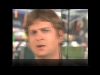 Rob Thomas On R.E.M.'s Crush WIth Eyeliner
